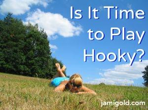 play-hooky